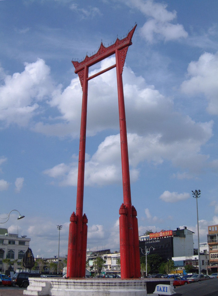 Giant Swing Wikipedia
