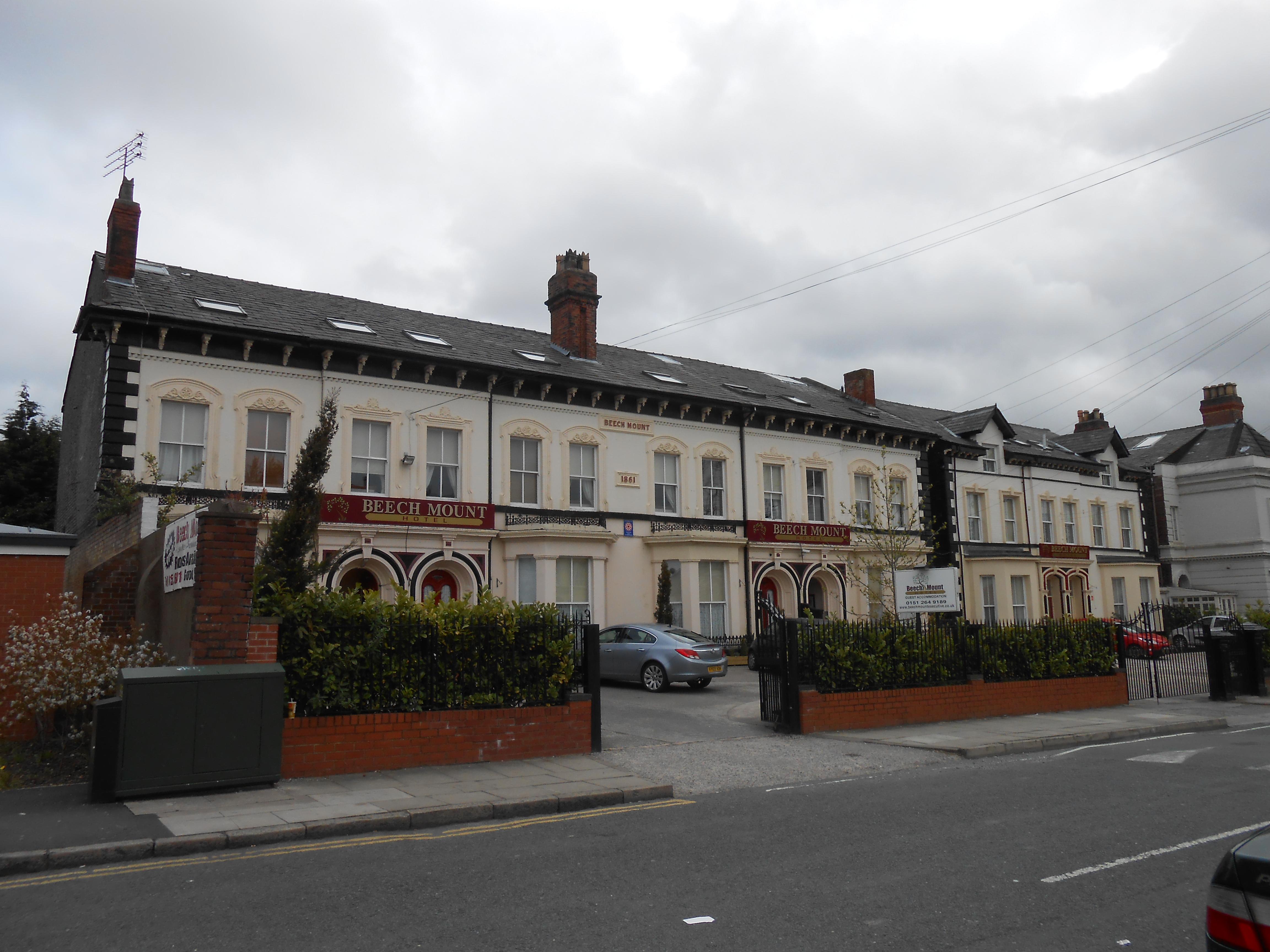 Filebeech Mount Hotel Liverpool Jpg