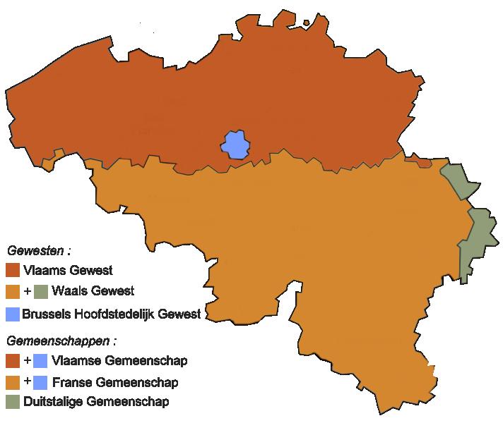 File:Belgische gewesten en gemeenschappen.png - Wikimedia ...