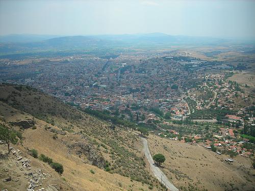 Bergama – Wikipedia