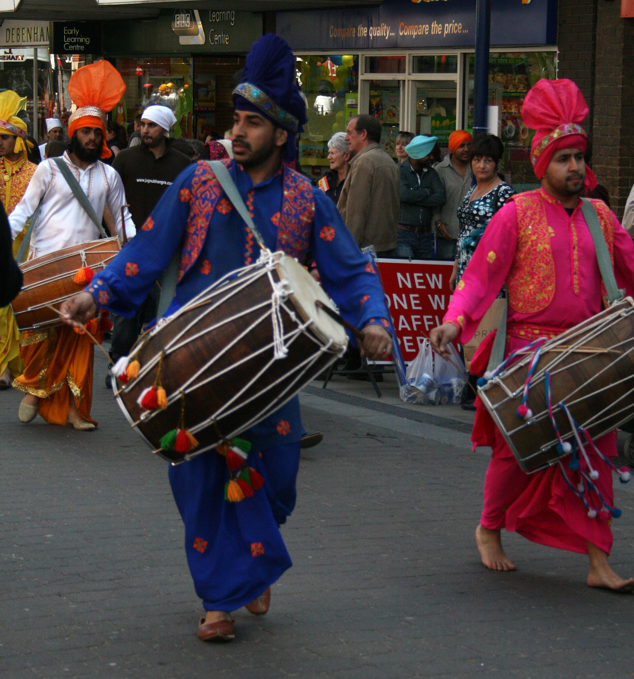 Dhol beats loops download.
