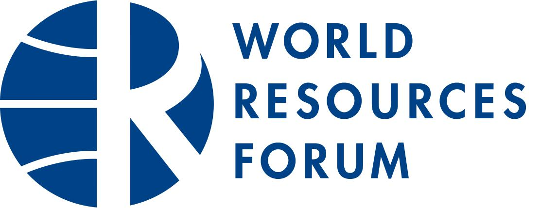World Resources Forum - Wikipedia