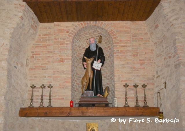 File:Bojano (CB), 2012, Eremo di Sant'Egidio. (7856376800).jpg