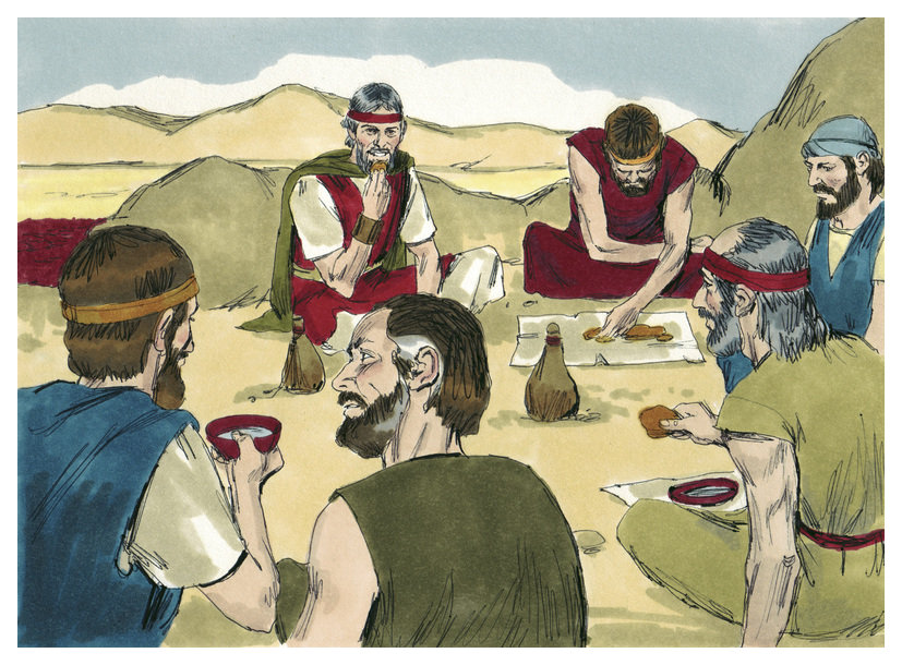 the book of exodus 1 40 God's instructions to moses a free bible version and commentary on the book of exodus in easyenglish.