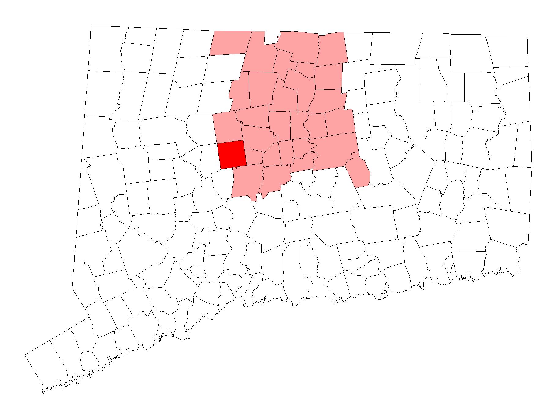 Bristol, Connecticut - Wikipedia