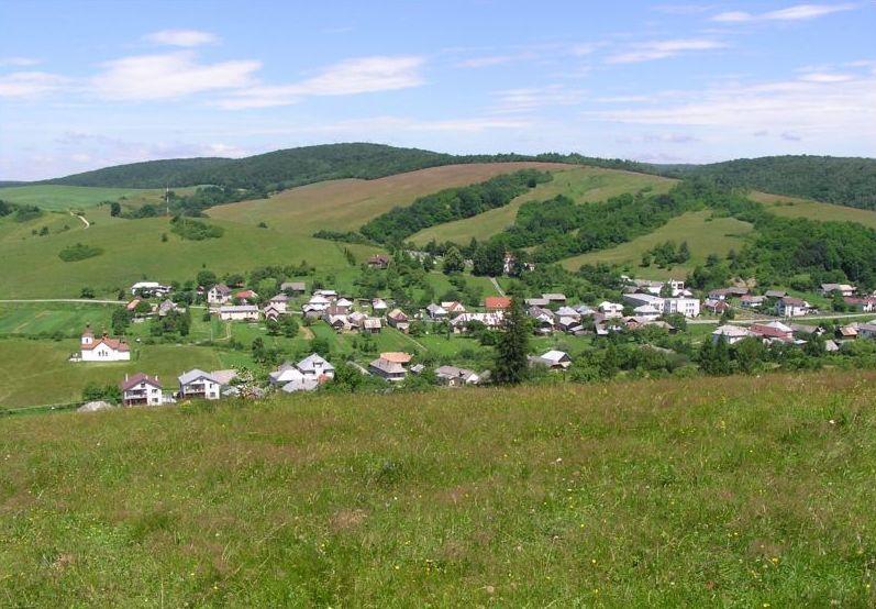 Brusnica, Slovakia