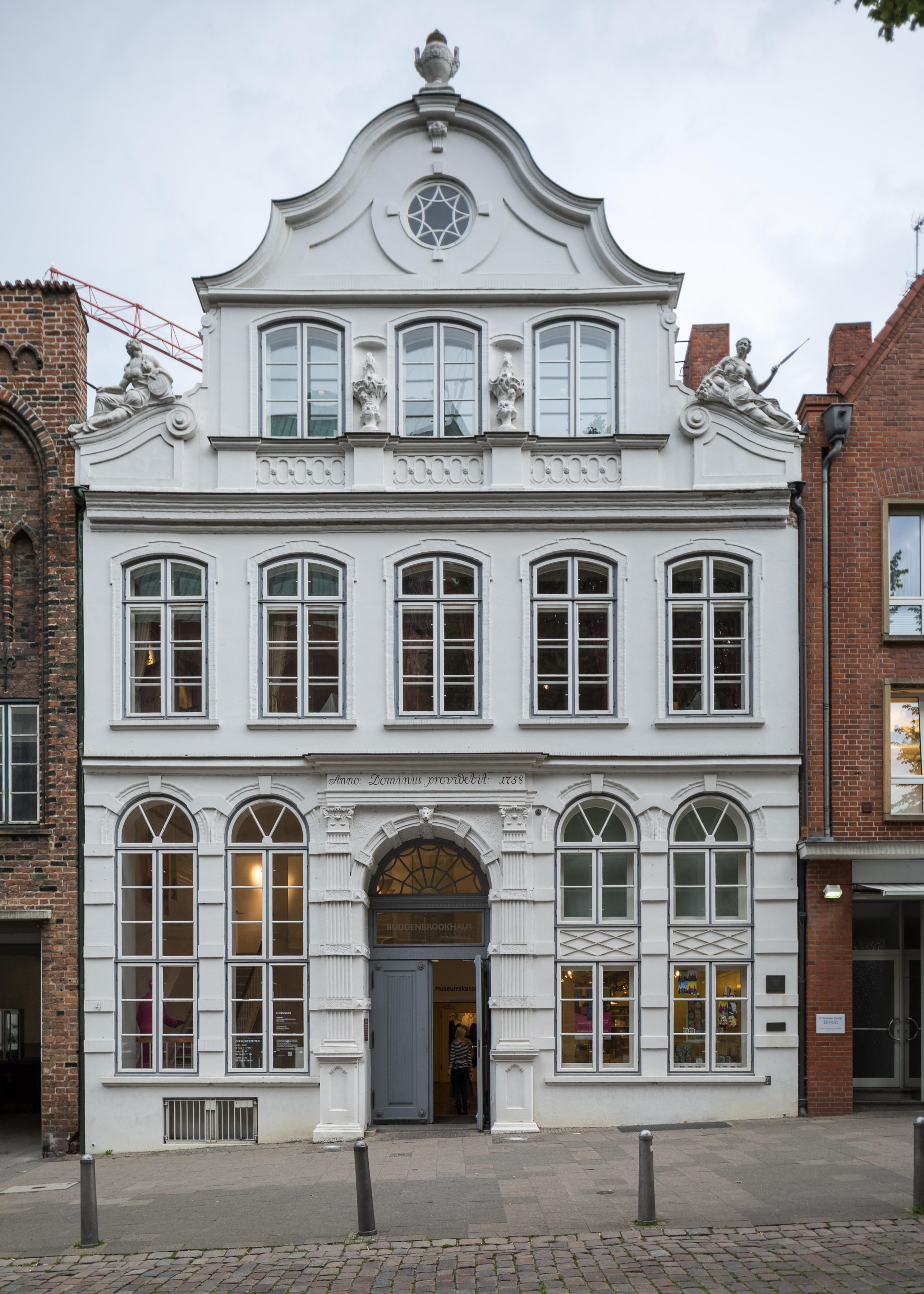 Lübeck – Wikipedia