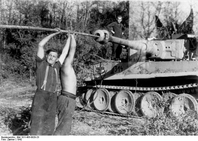 German 50 Mm Anti Tank Gun: File:Bundesarchiv Bild 101I-455-0020-23, Russland