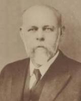 Cornelius T. Jordan Member of the Senate of Virginia