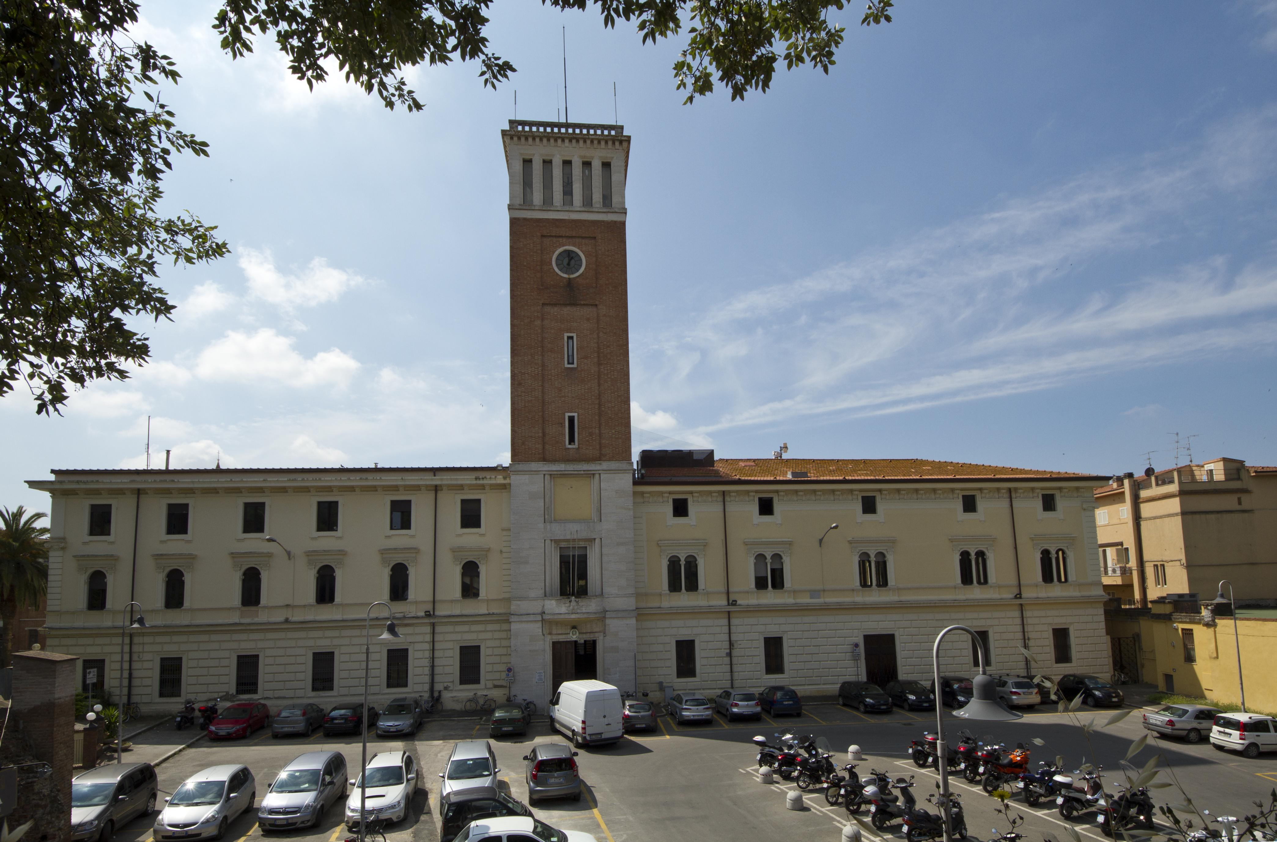 File casa del fascio grosseto tuscany italy panoramio - Dimensione casa grosseto ...