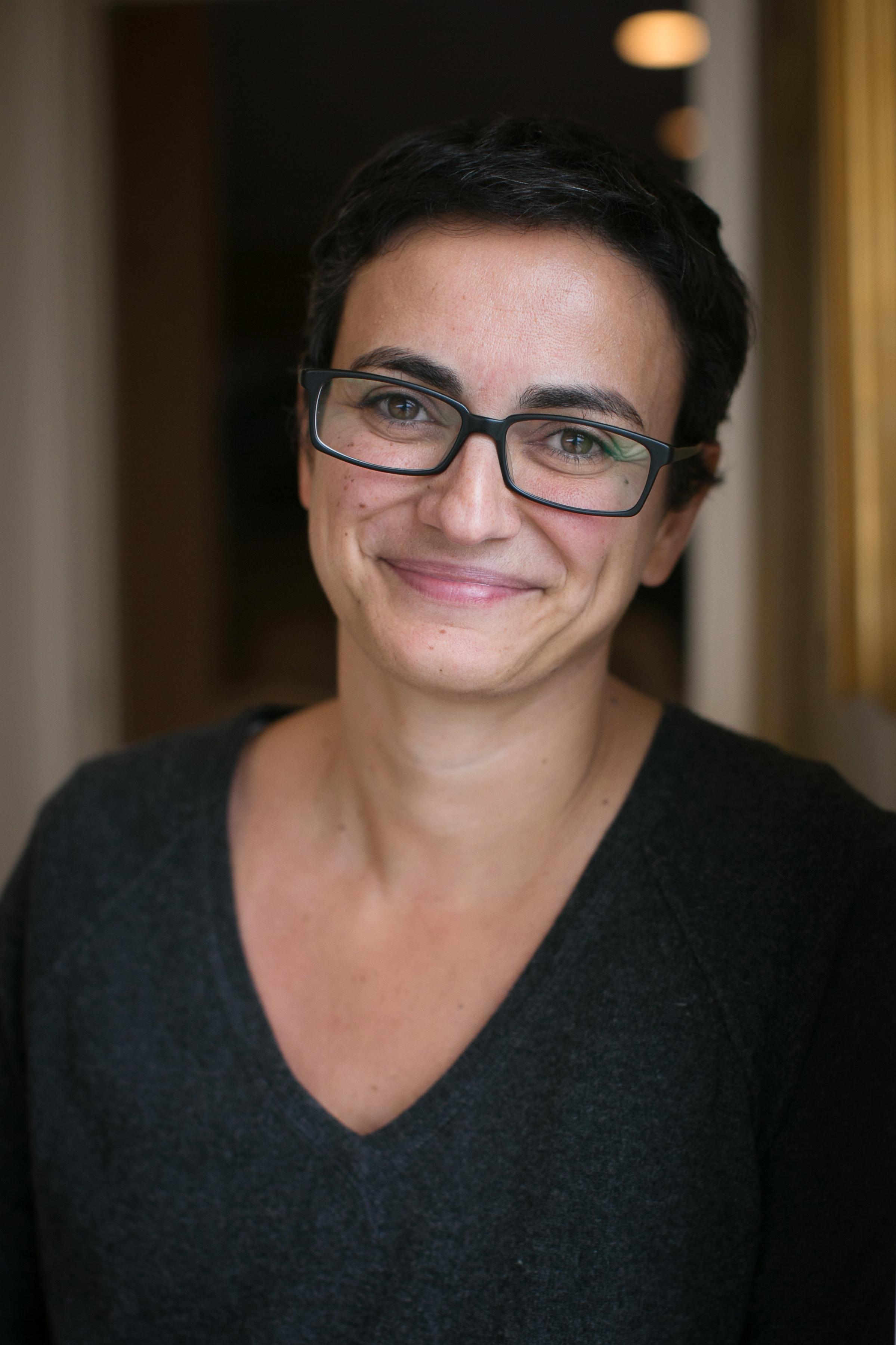 image of Flaminia Catteruccia