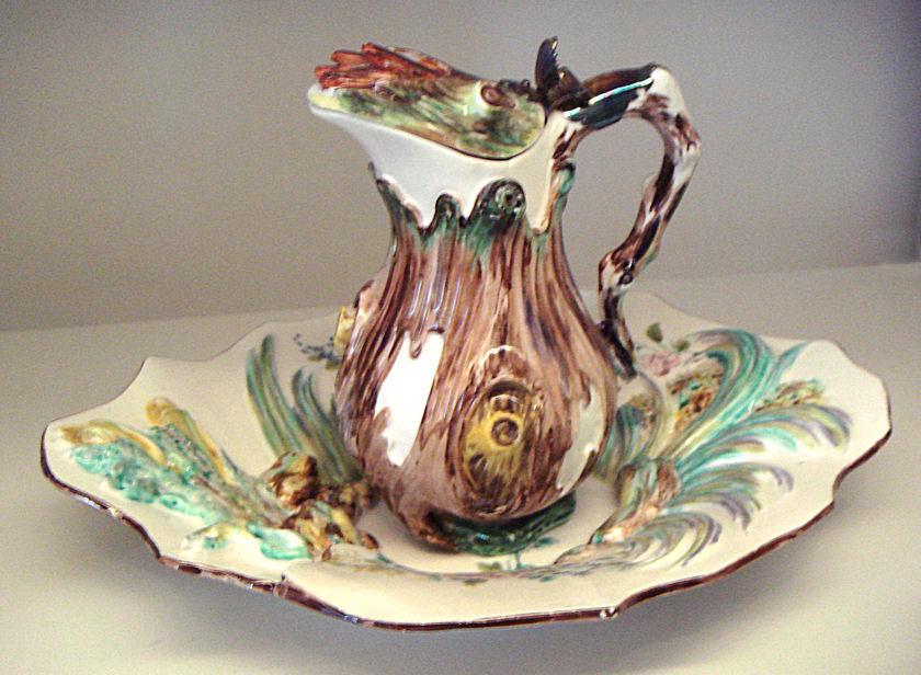 Chantilly Porcelain Wikipedia