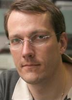 Christophe Caloz Swiss-Canadian engineer