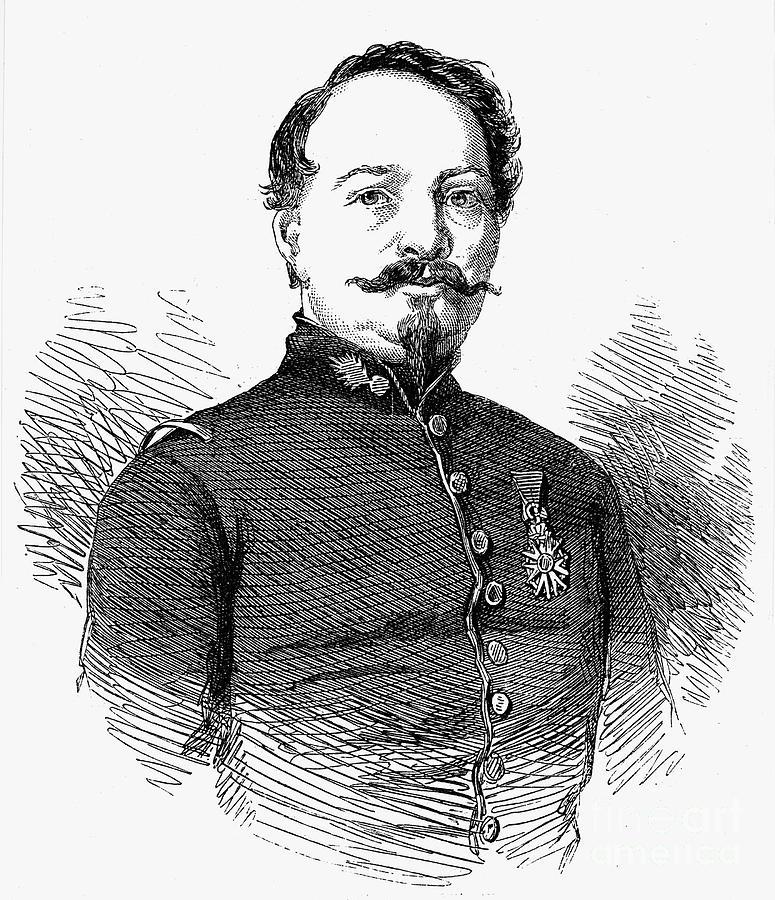 Claude Etienne Minie Wikipedia