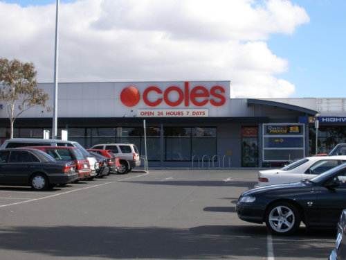 coles supermarkets Stay in control when things go wrong with coles insurance for your home  coles supermarkets means coles supermarkets and coles online only.