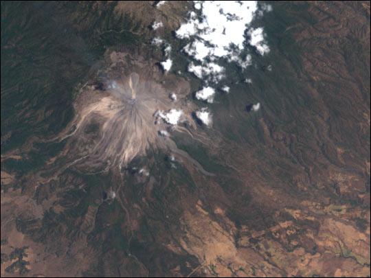 Colima (vulkan)