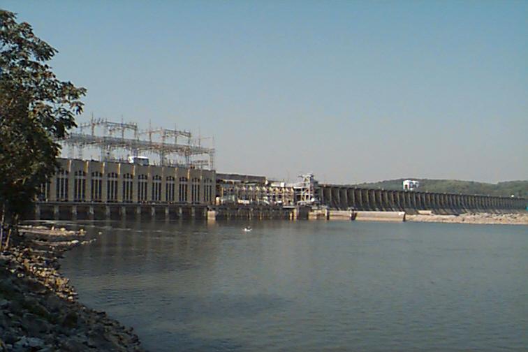File Conowingo Dam 16 October 1996 Jpg Wikimedia Commons