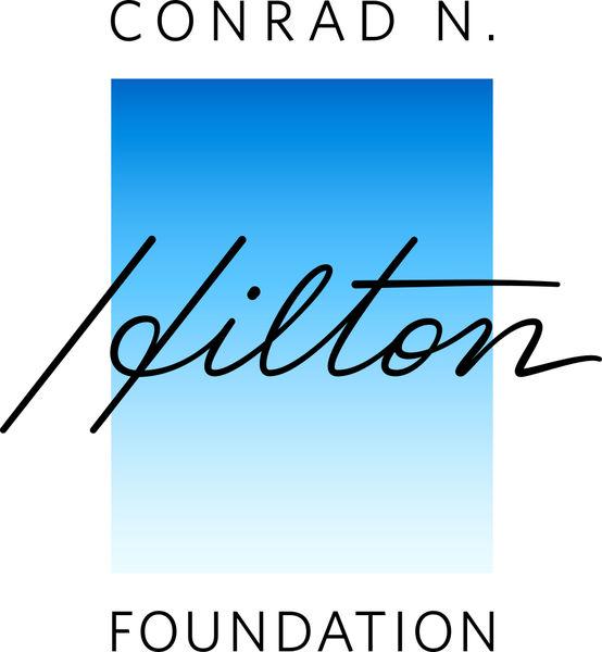 Hilton Foundation Logo