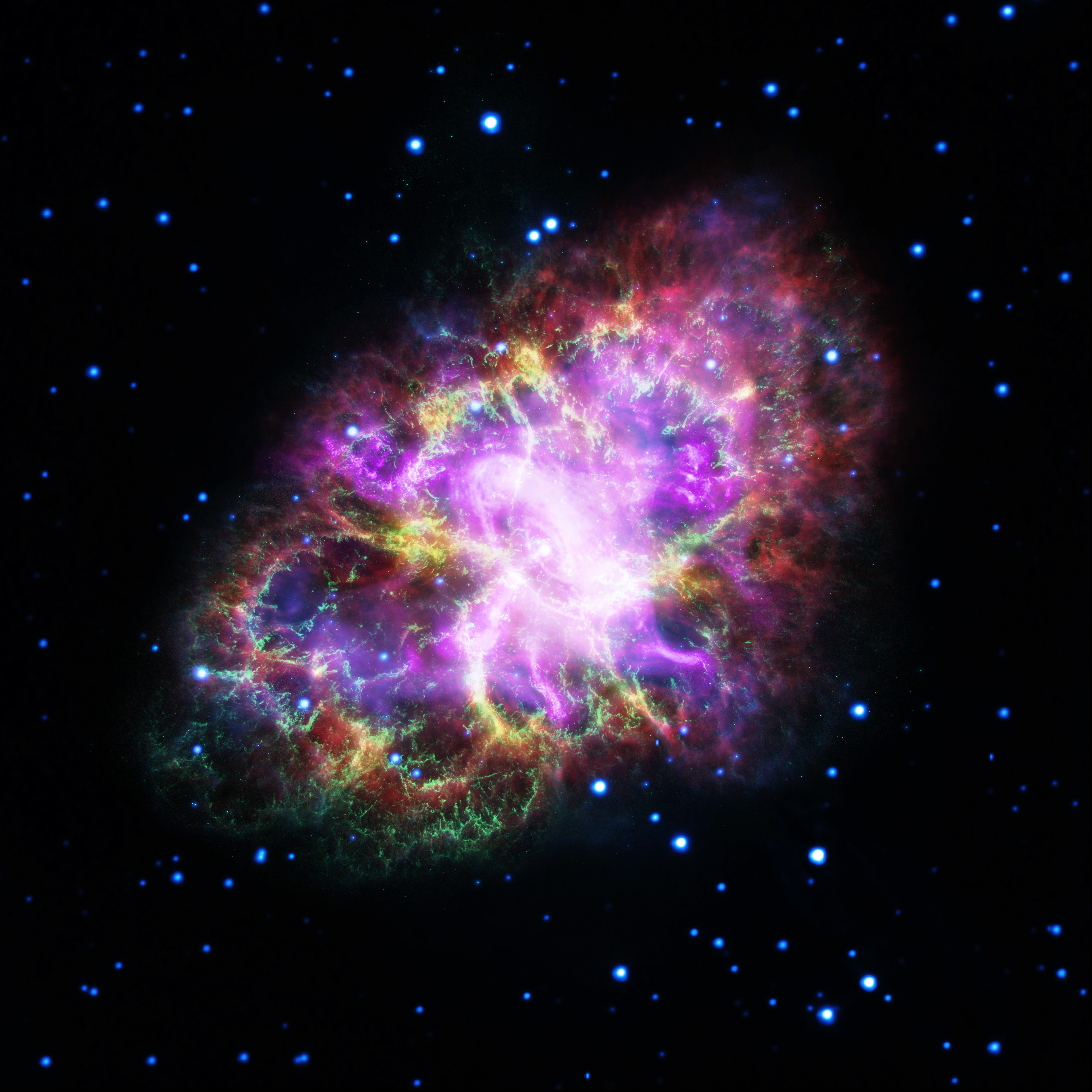 Classification Of Matter Flow Chart Answers: Crab Nebula - Wikipedia,Chart
