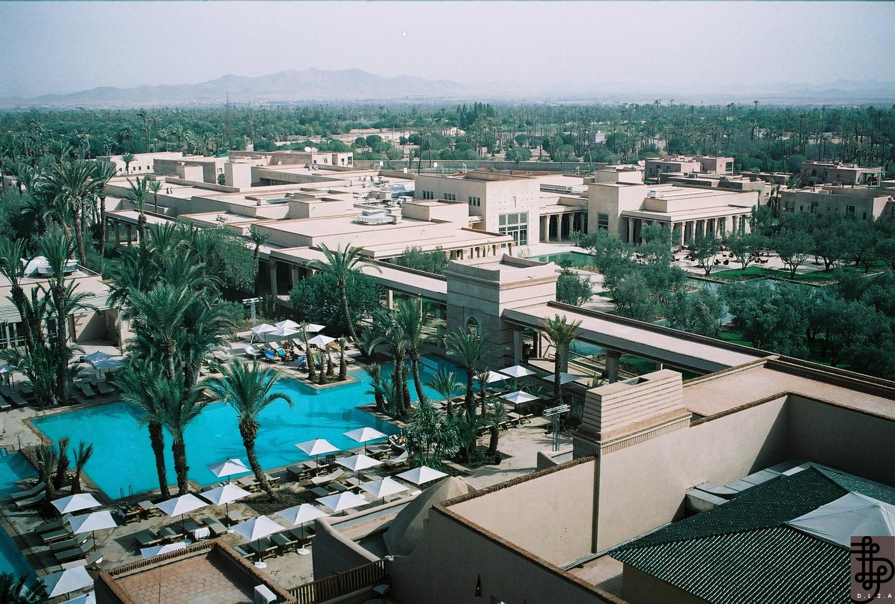 Photo Club Med Marrakech la Palmeraie File:dl2a Club Med Marrakech