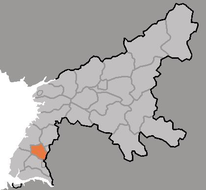 Kangso-guyok