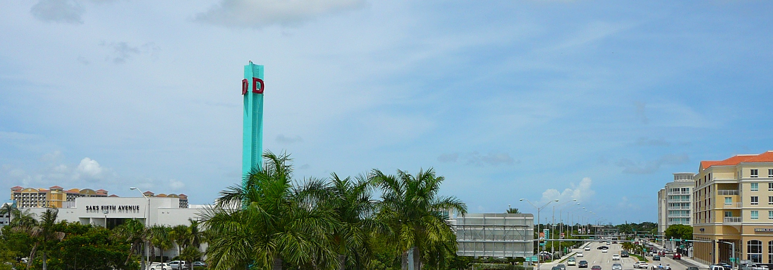 Dadeland Mall Wikipedia