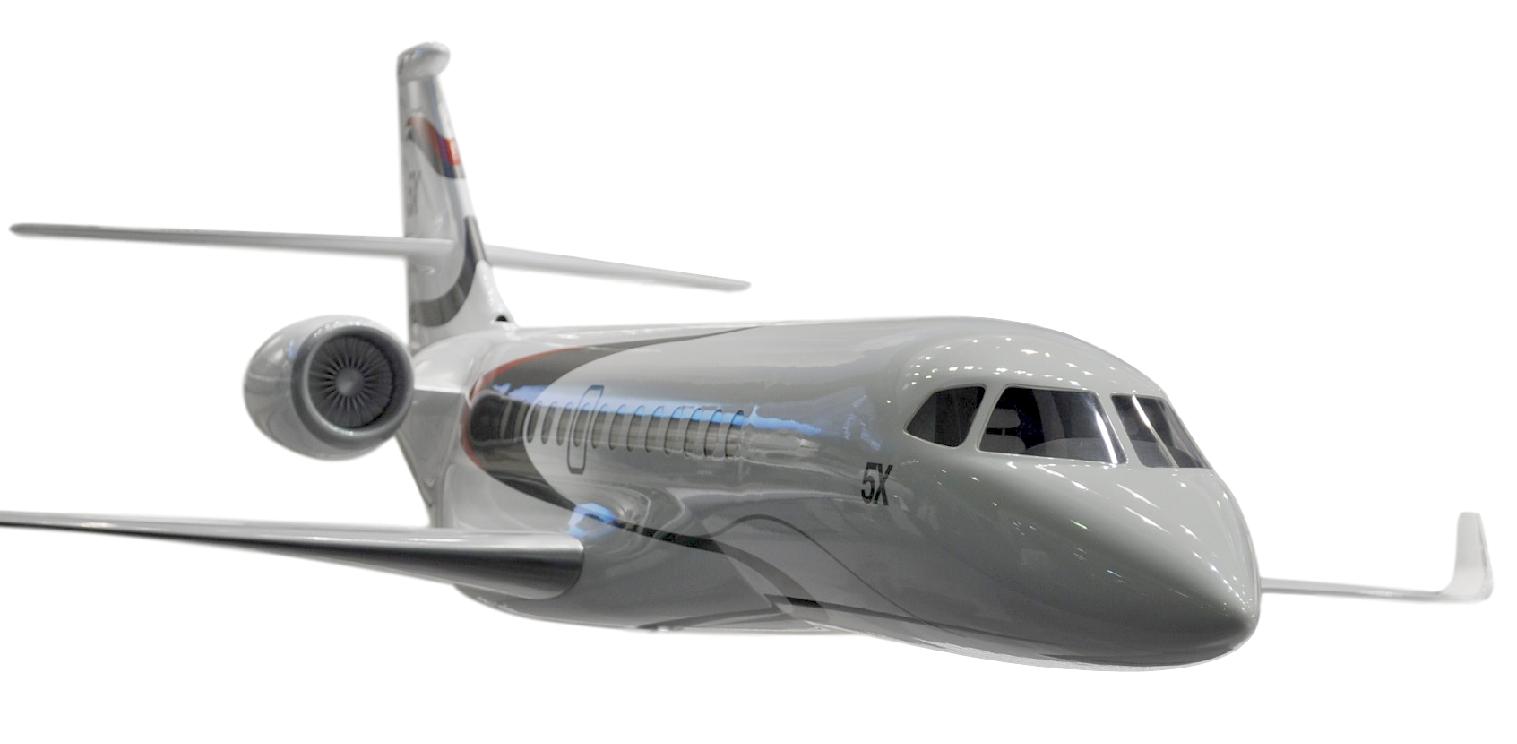 Dassault Falcon 6X - Wikiwand