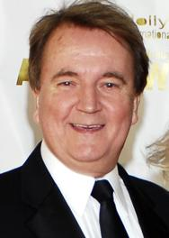 Dave Thomas (actor) Canadian actor and comedian