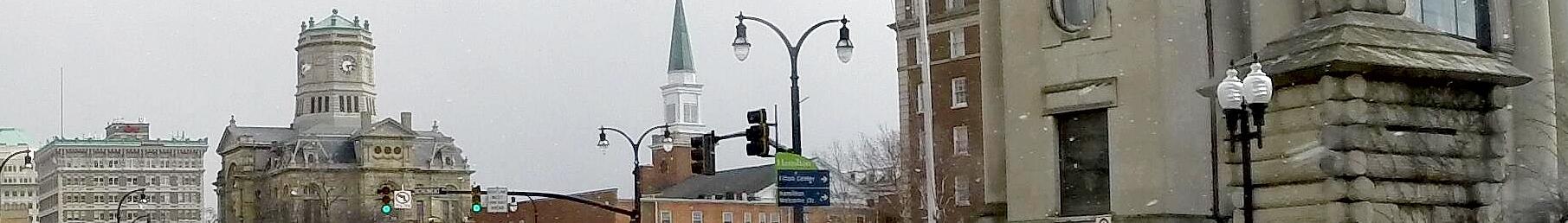 Hamilton (Ohio) – Travel guide at Wikivoyage