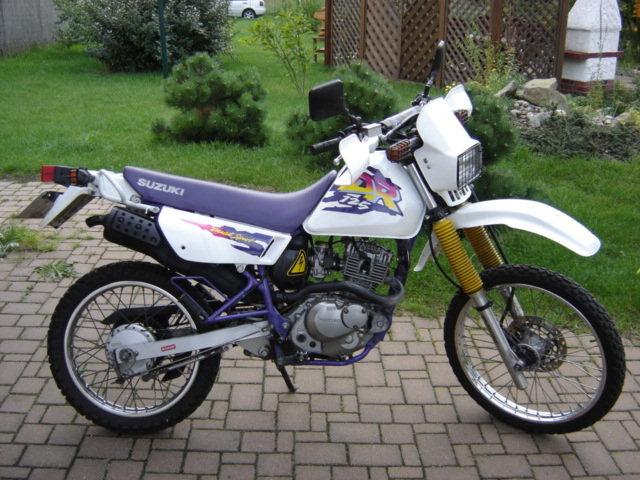 Suzuki Drse