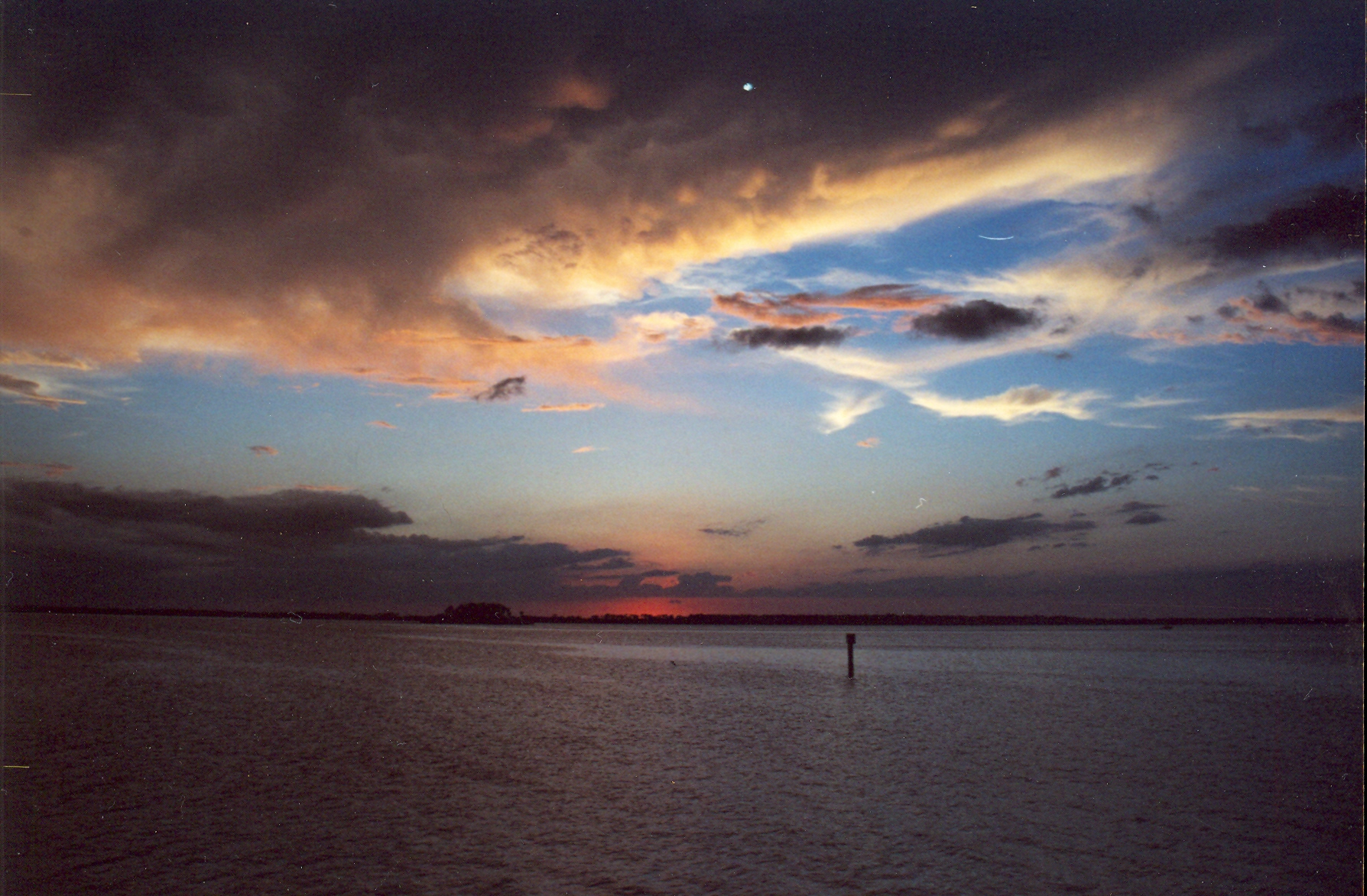 Dunedin Florida To Corra Beach
