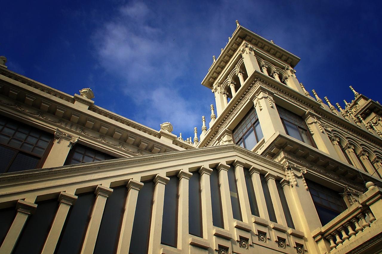 File Edificio La Terraza A Coruña Jpg Wikimedia Commons