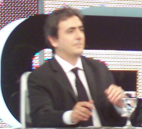 Eduardo de la Puente Net Worth