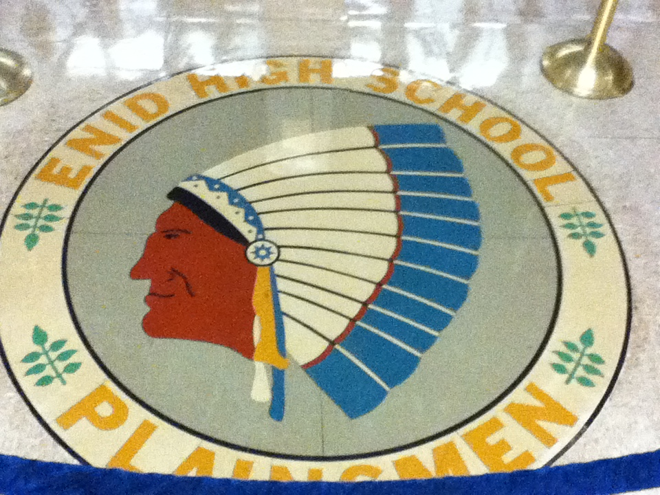File Name : Enid_High_School_Seal.jpg Resolution : 960 x 720 pixel ...