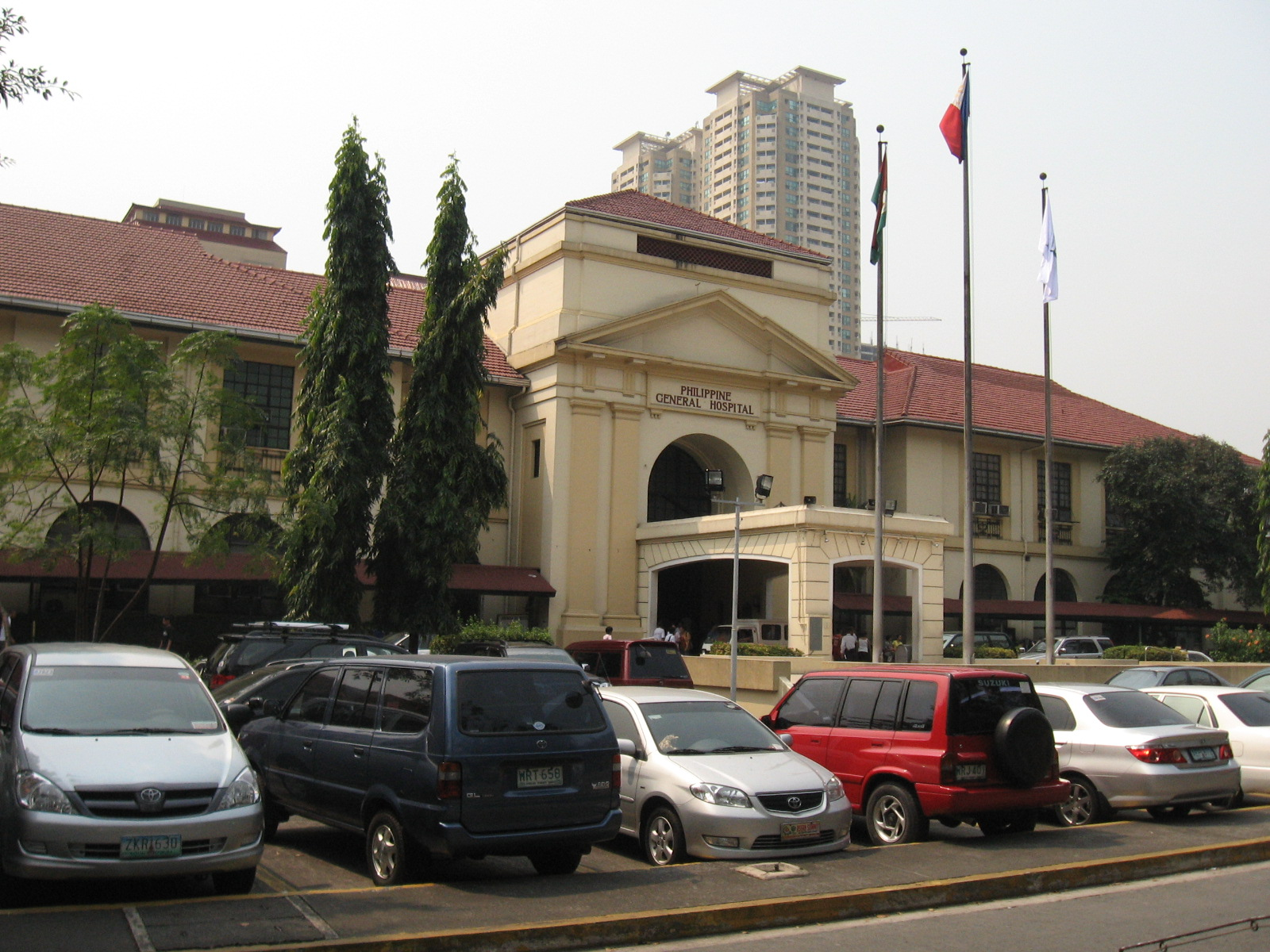 Quezon City Hall - Wikipedia