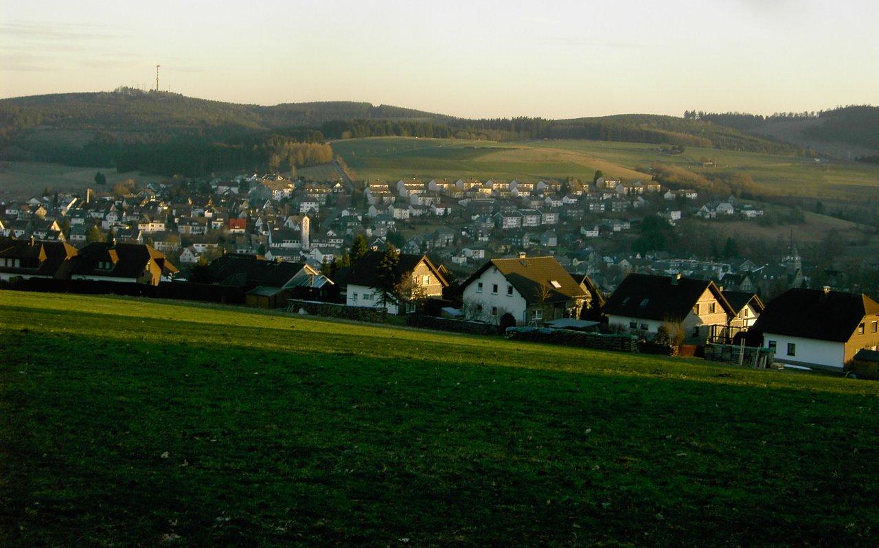 Resultado de imagem para Erndtebrück