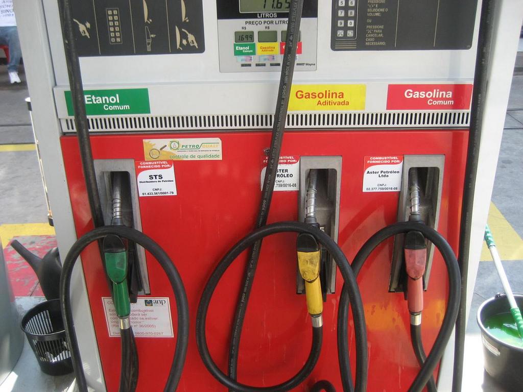Ethanol Fuel Testing ASTM