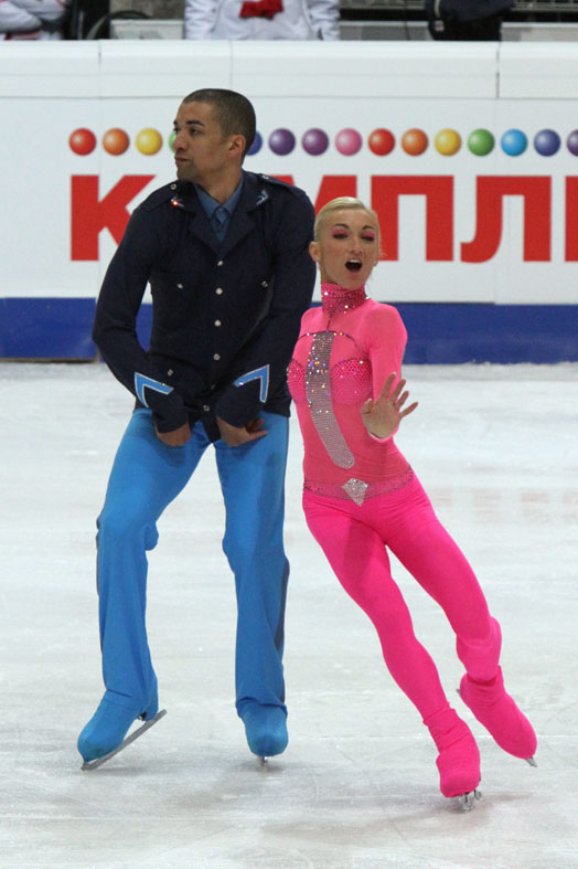 Aliona savchenko robin szolkowy dating