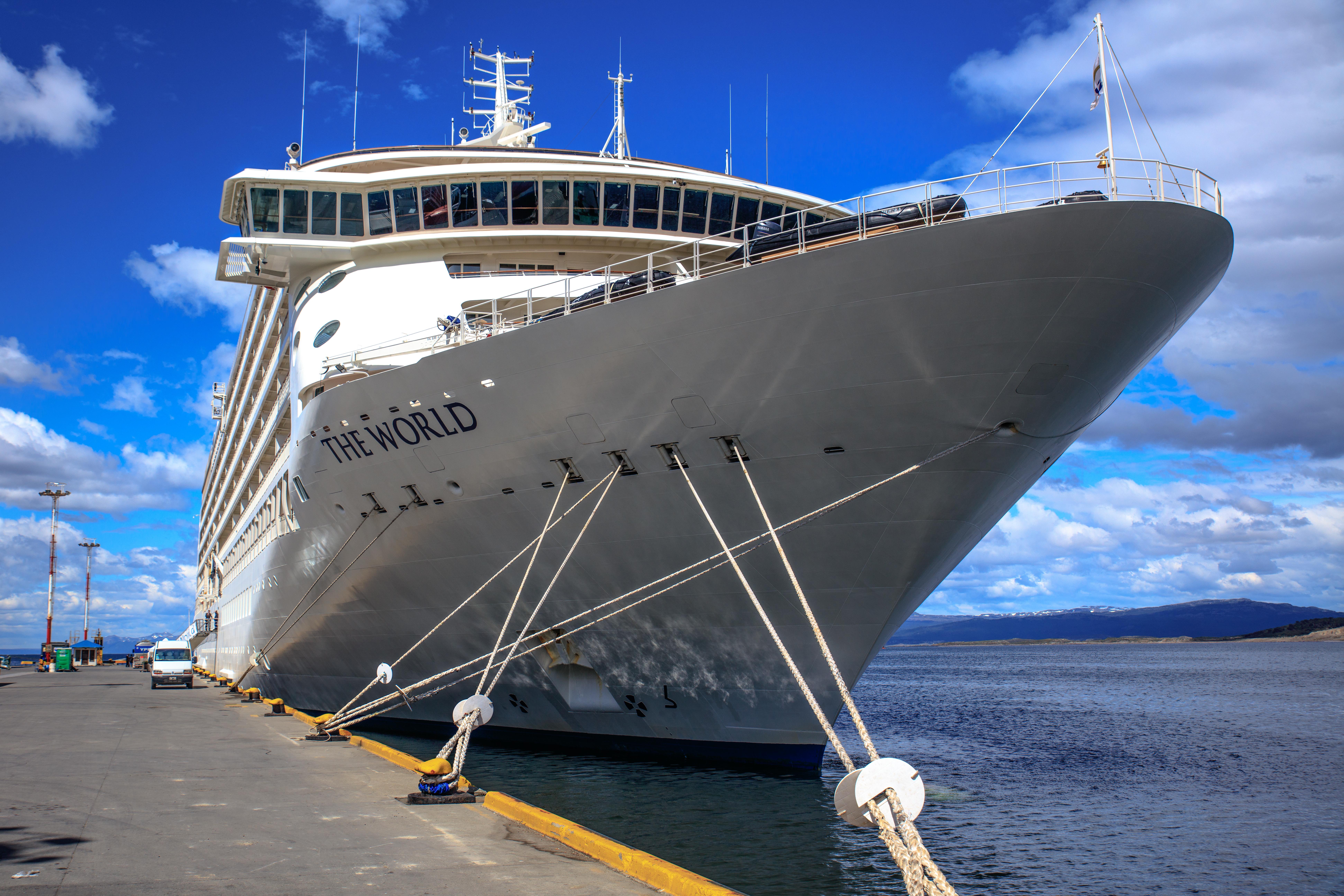 around the world cruise - HD1280×853