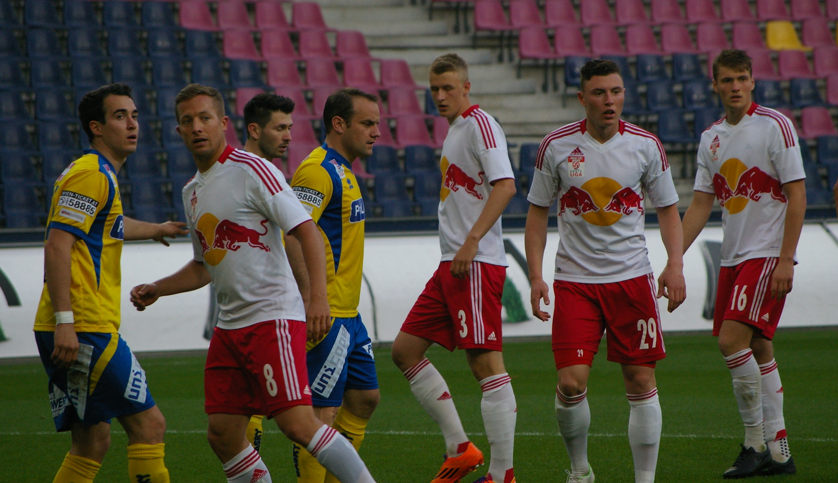 liefering fc