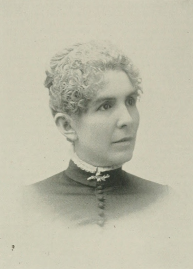 FLORENCE E. KOLLOCK A woman of the century (page 451 crop).jpg