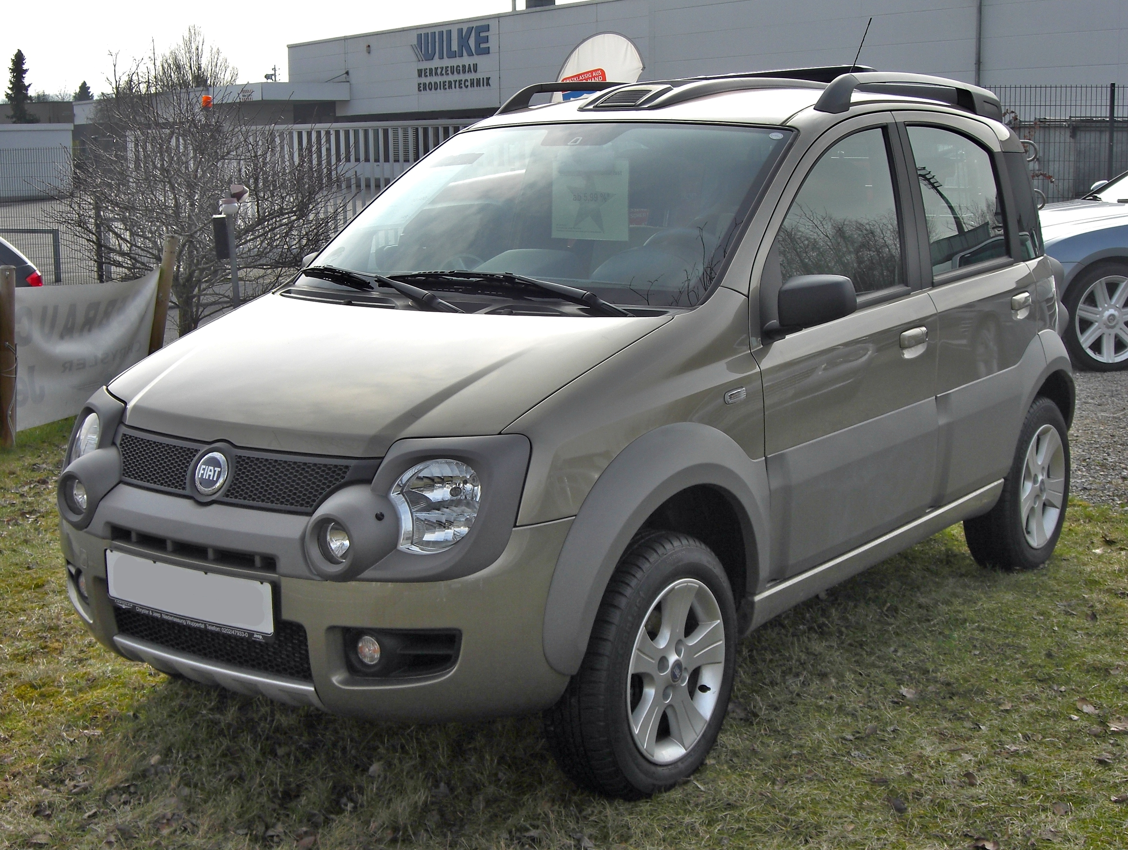 file fiat panda 4x4 20090301 wikimedia commons