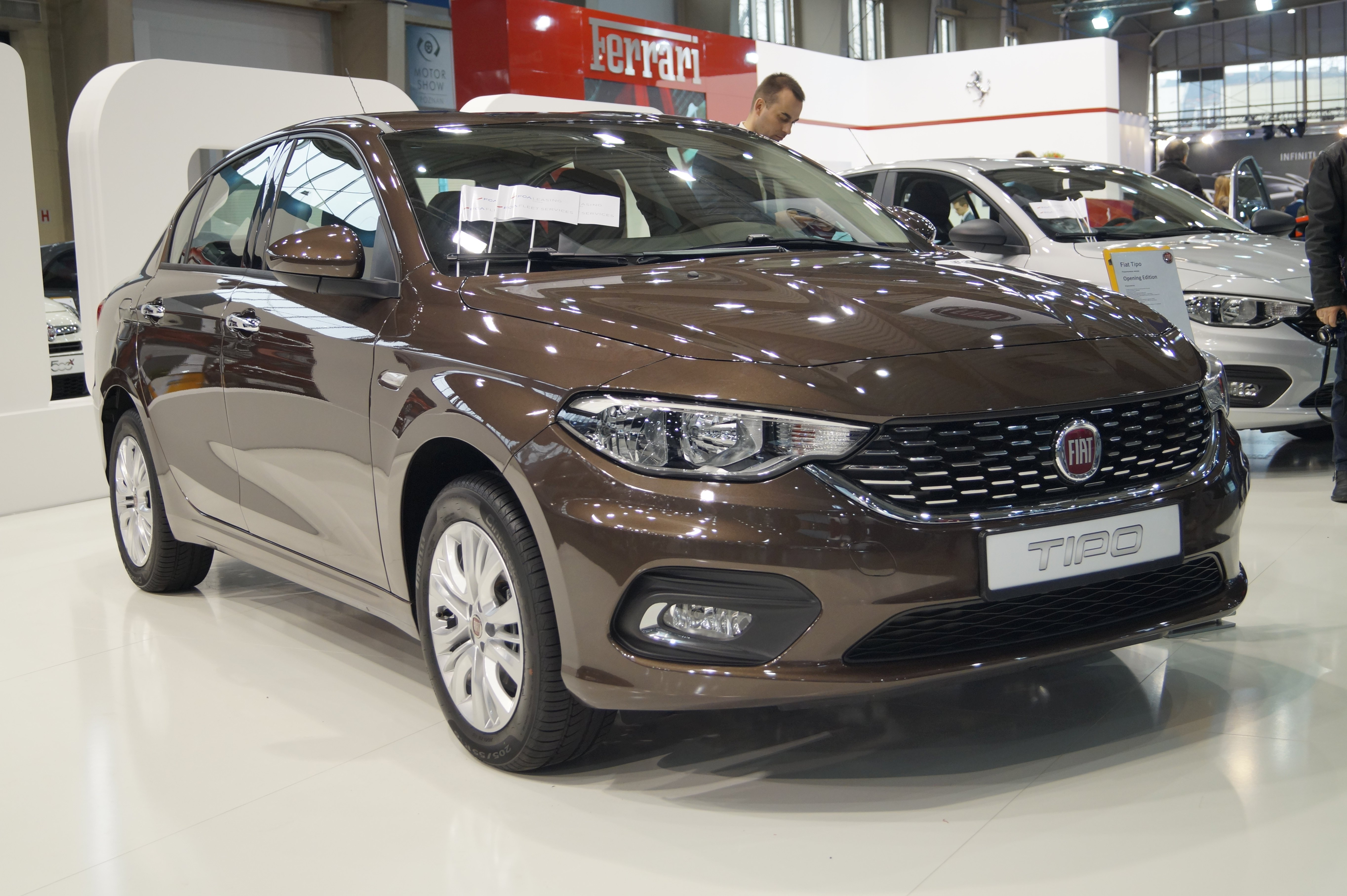 fiat tipo 2016 wikiwand. Black Bedroom Furniture Sets. Home Design Ideas