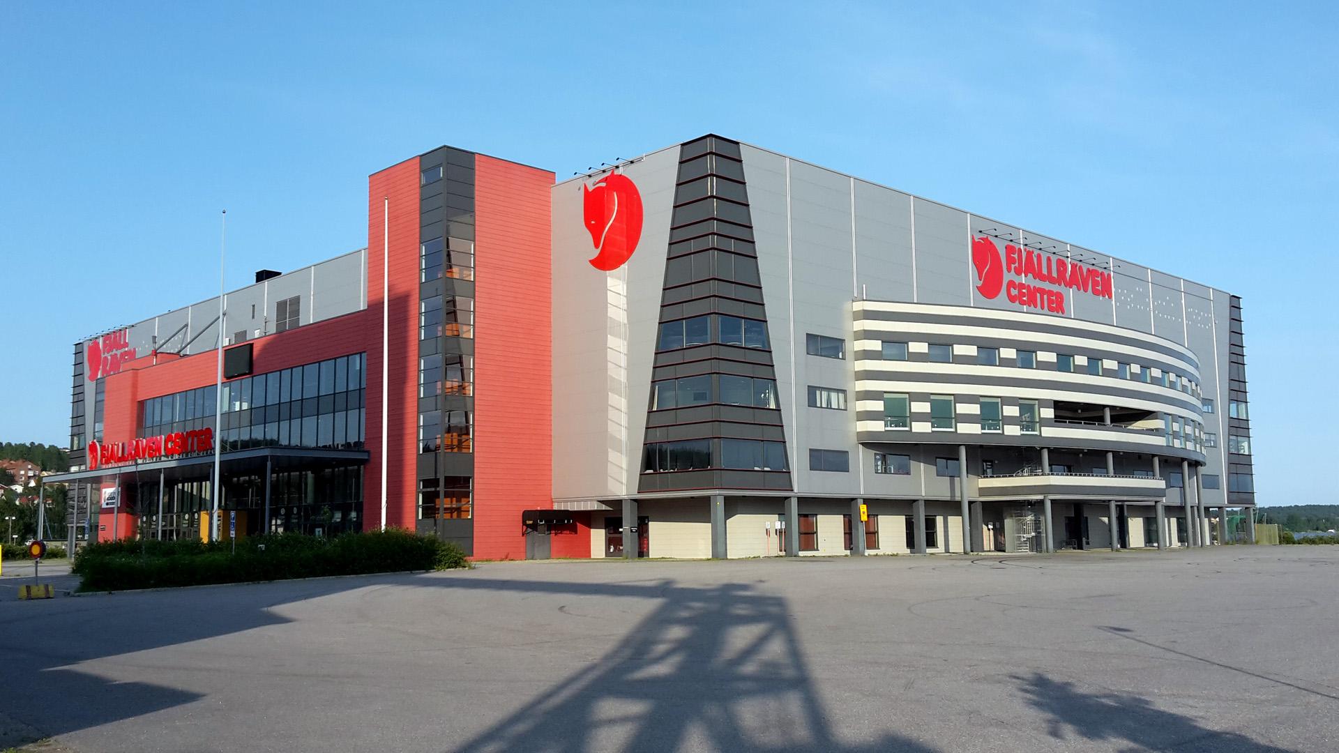 meet top quality top quality Fjällräven Center - Wikipedia