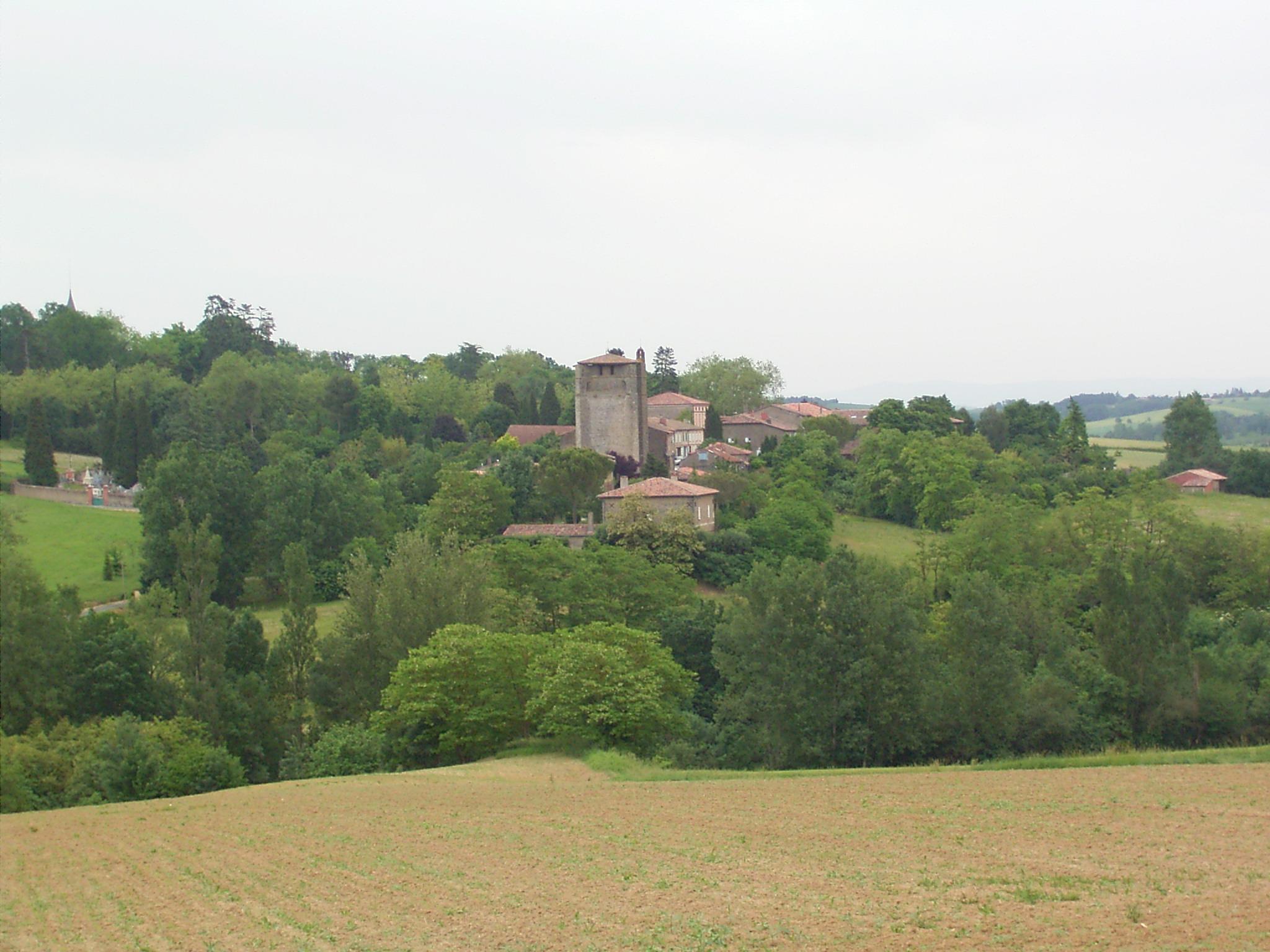 Belcastel, Tarn
