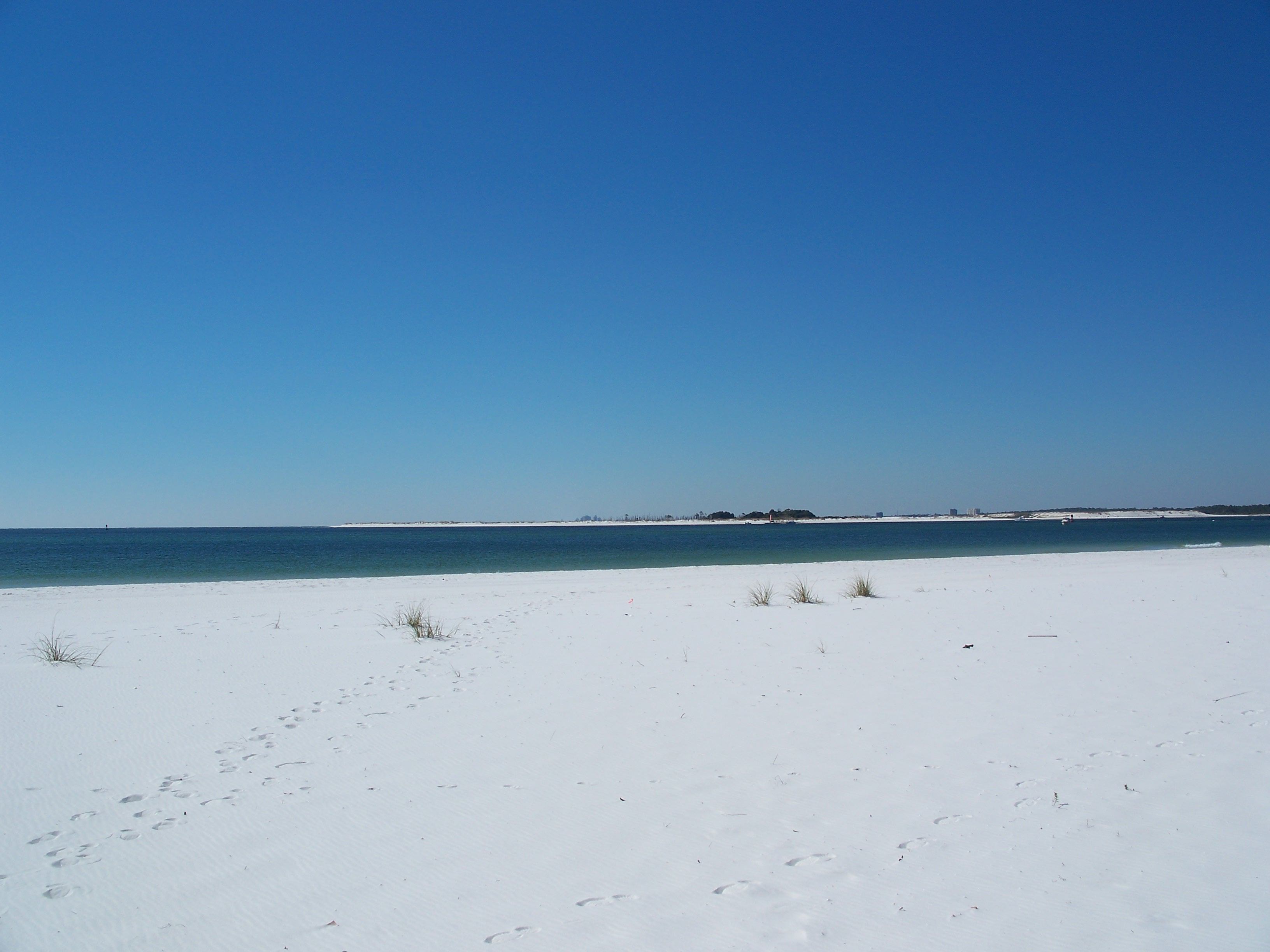 Penscvola Beach Florida