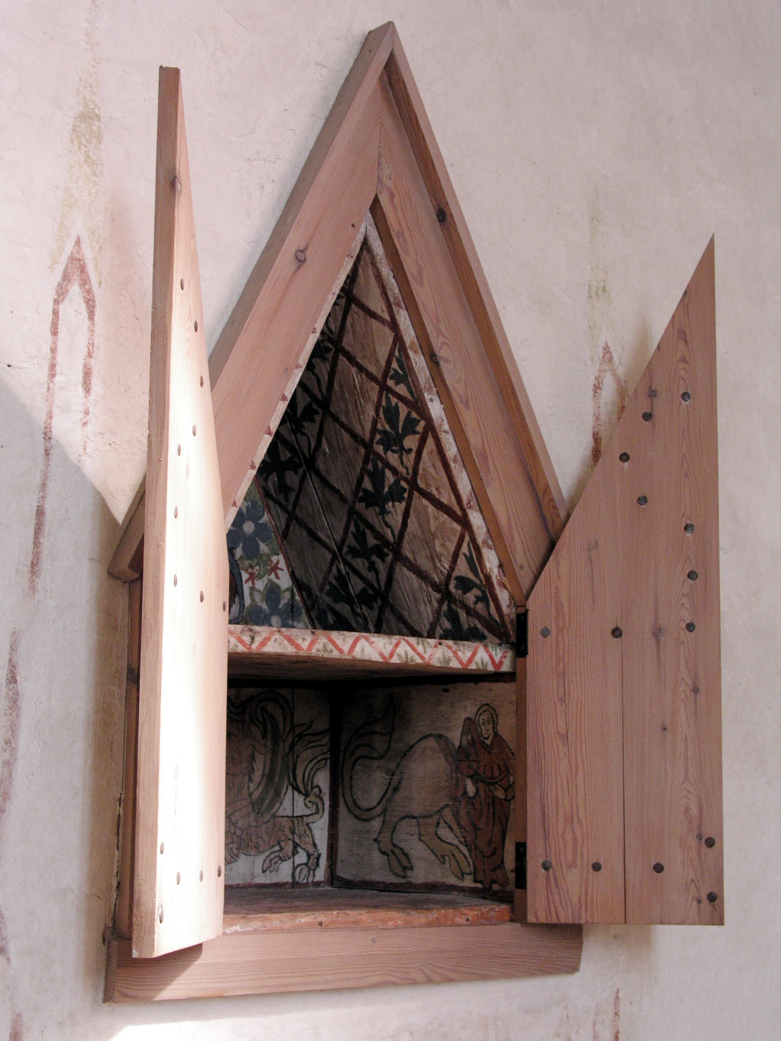Specchio Dentro Anta Armadio armadio - wikipedia
