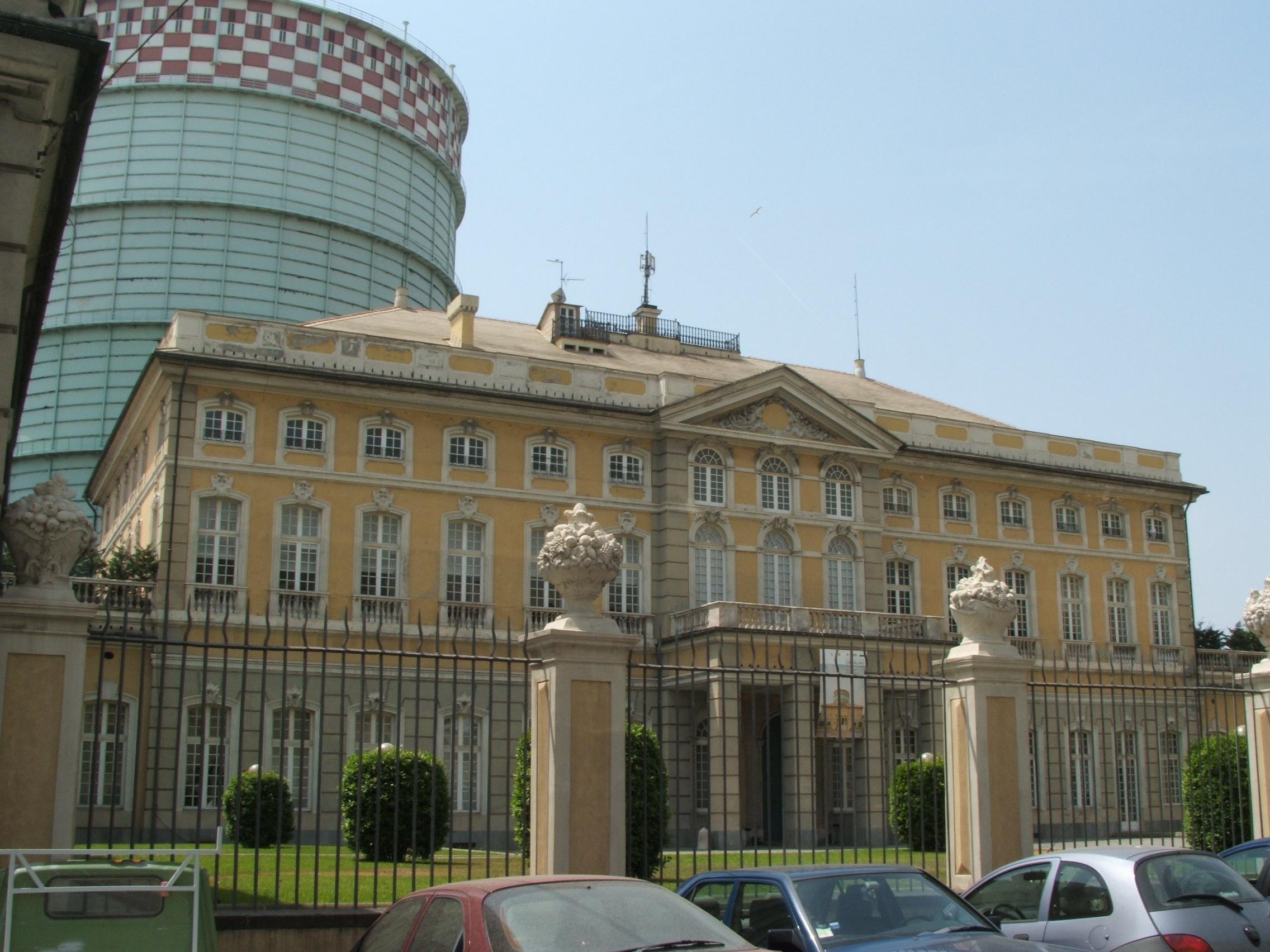 Ville di Genova - Wikipedia