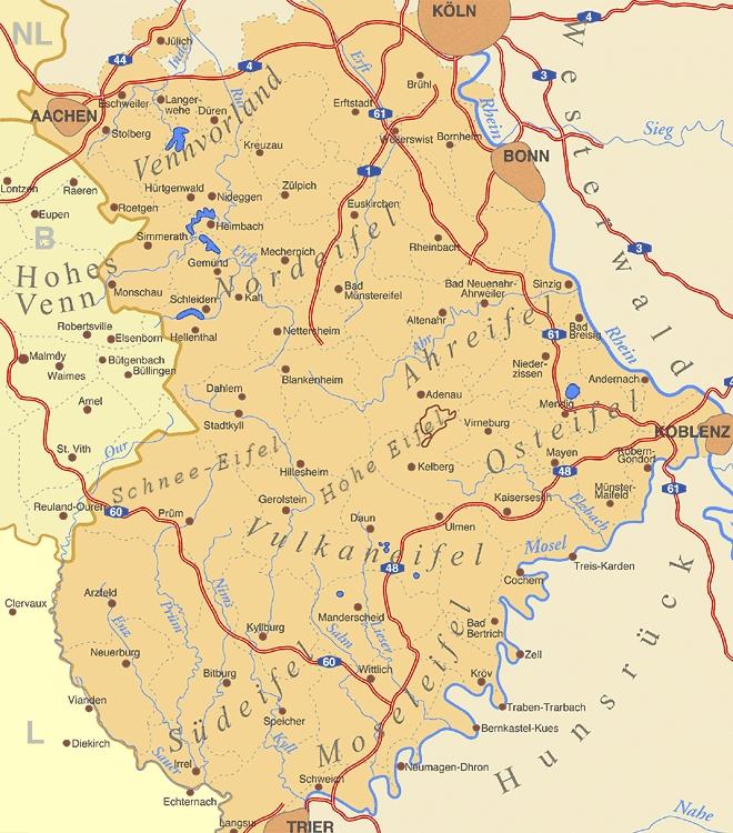Bestand German Map Of Eifel Jpg Wikipedia
