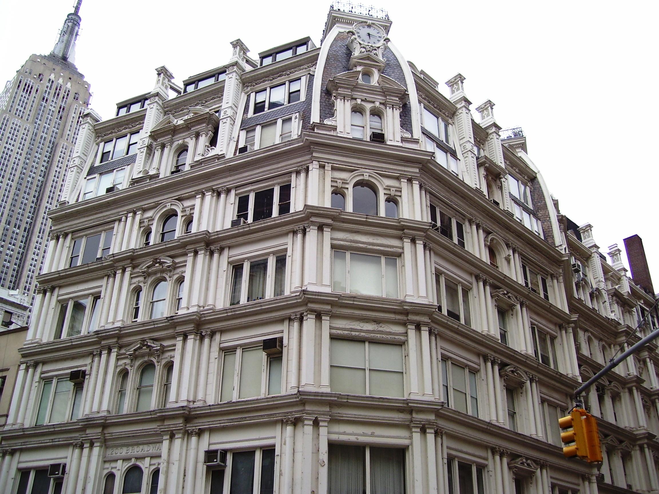 Дом в нью йорке фото земля на кипре